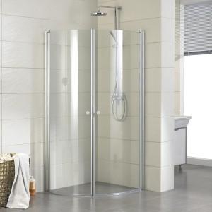 Phòng tắm kính VA-007