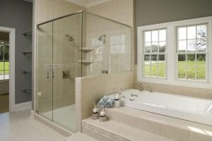 Phòng tắm kính VA-004