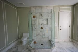 Phòng tắm kính VA-005