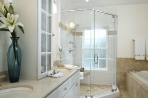 Phòng tắm kính VA-001