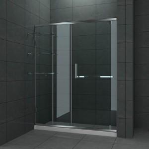 Phòng tắm kính VA-010